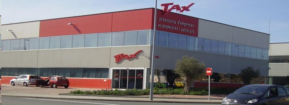 Tax figueres for Oficina de turisme figueres